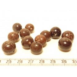 Coco mini perle polie