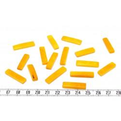 Tagua fritelle jaune