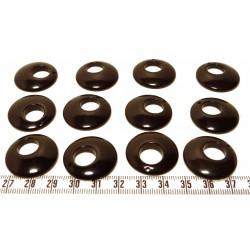 Tagua ellipse noir x1