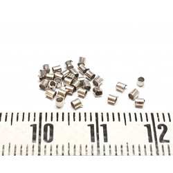 Verschluss Silber X 1